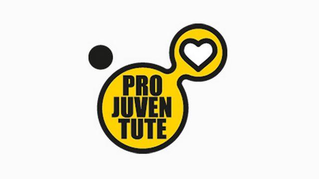 Le logo de Pro Juventute. [Pro Juventute - www.projuventute.ch]