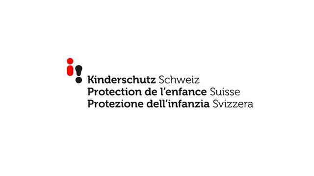 Le logo de la fondation Protection de l'enfance. [Protection de l'enfance suisse - www.kinderschutz.ch]