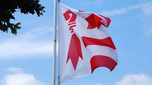 Le Jura a enregistré 34 candidats officiels pour se disputer les deux sièges cantonaux au Conseil national. [Gaël Klein - RTS]