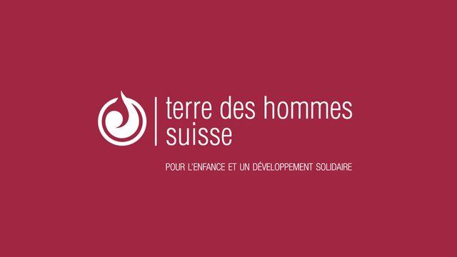 Le logo de Terre des Hommes. [Terre des Hommes Suisse - terredeshommessuisse.ch]