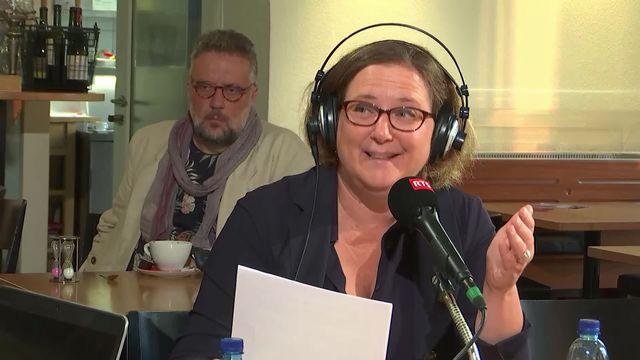 Les enjeux des élections fédérales pour Genève (vidéo) [RTS]