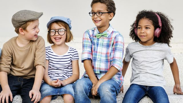 La Convention des droits de l'enfant de l'ONU vise à protéger les enfants. [Rawpixel - Depositphotos]