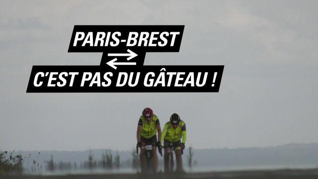 Le Mag: Paris-Brest, c'est pas du gâteau! [RTS]