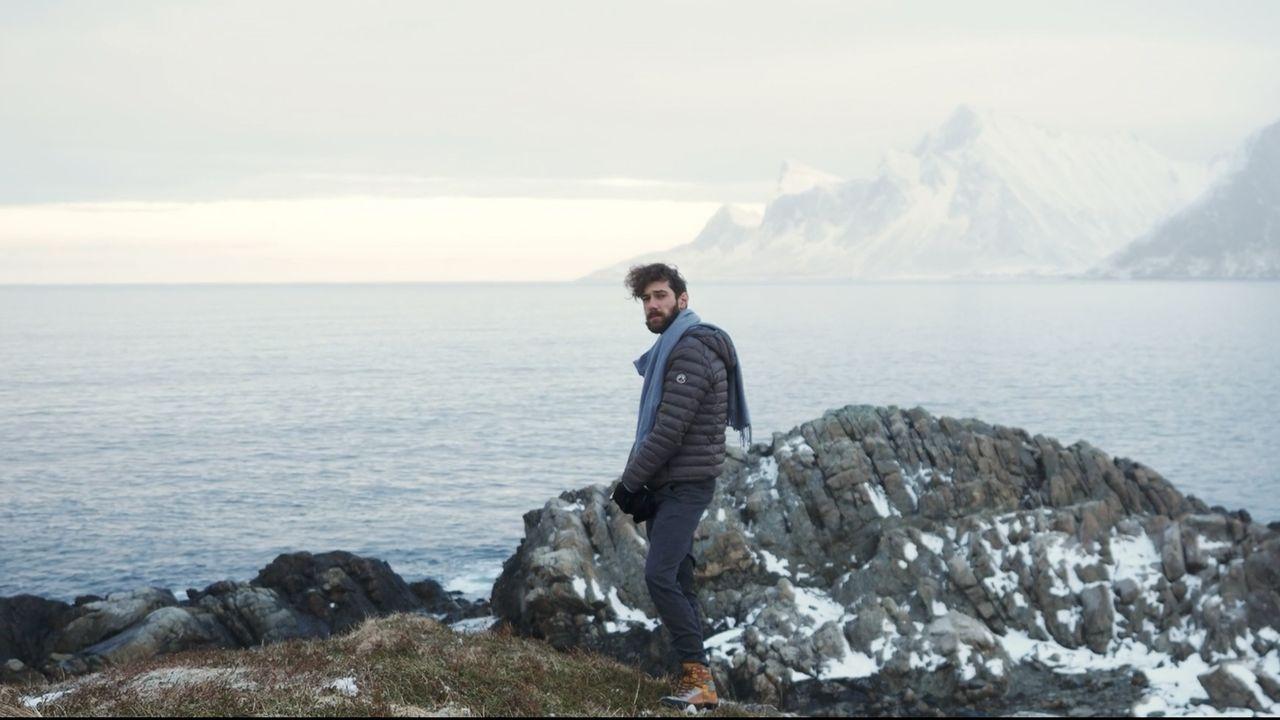 """""""Loulou"""" raconte le quotidien du cinéaste romand Nathan Hofstetter, diagnostiqué schizophrène paranoïde. [Box Productions]"""