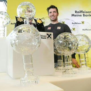 Marcel Hirscher compte 67 victoires en Coupe du monde. [Hans-Klaus Techt - Keystone]