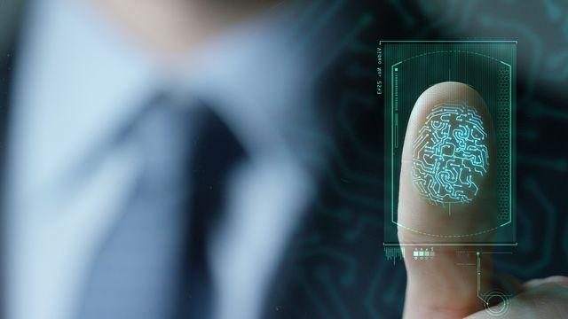 Quelle fiabilité pour l'identification par données biométriques - Radio - Play RTS