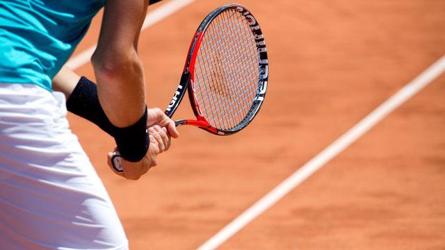 Tennis [RTS]