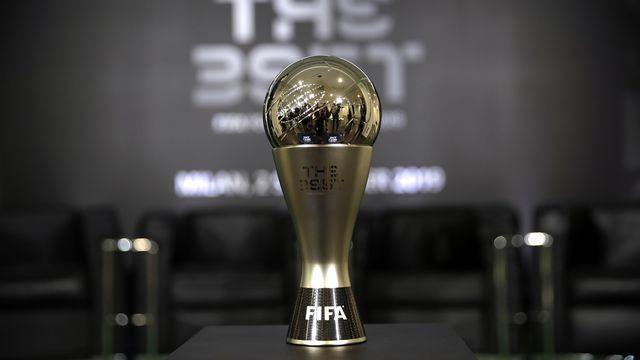 The Best FIFA Award 2019
