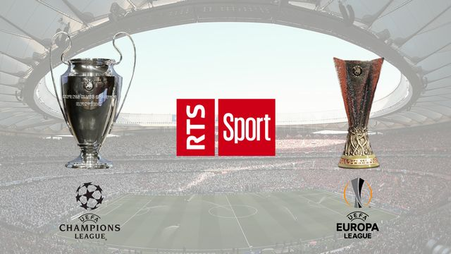 La saison de la Ligue des champions et de l'Europa League débute le 17 septembre. [Keystone]