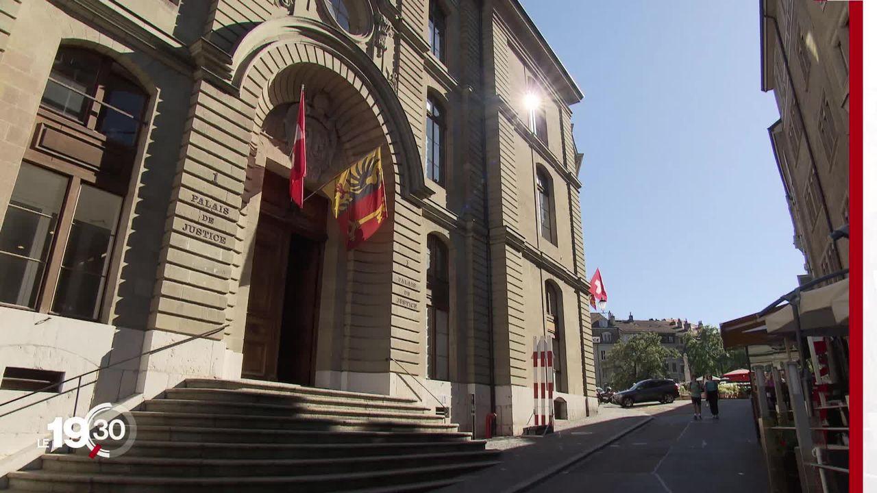 L'ancien ténor de la politique genevoise Renaud Gautier écope d'un an de prison ferme pour escroquerie et gestion déloyale [RTS]