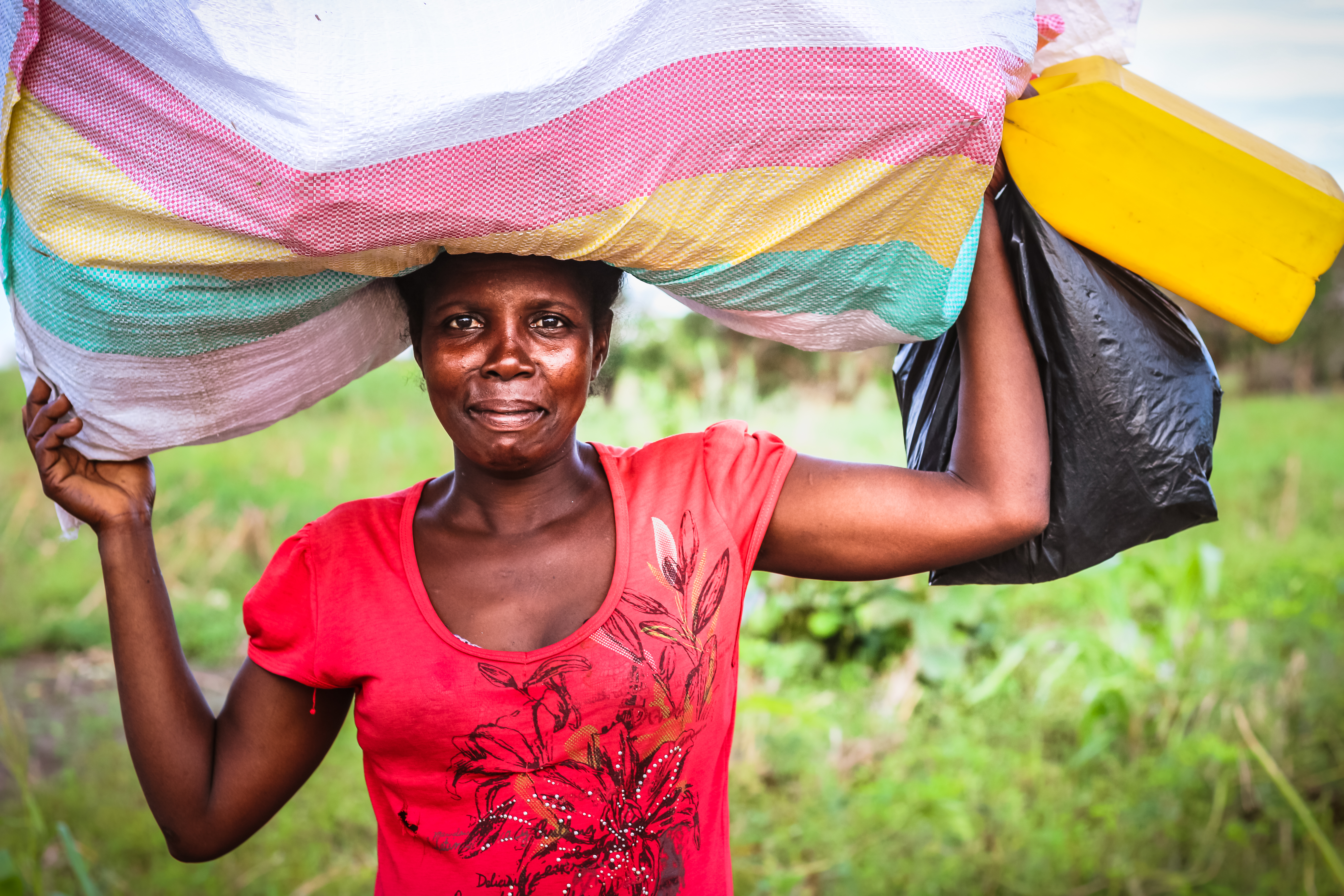 La Chaîne du Bonheur lance sa 250e collecte, pour les femmes des crises