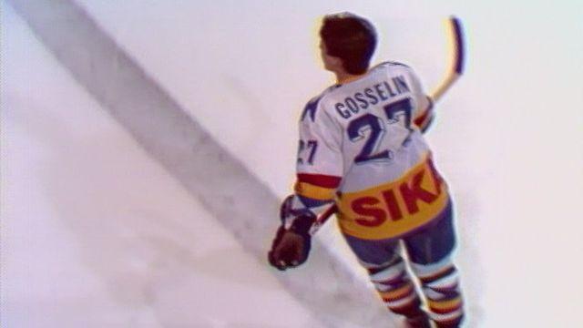 Hockey Solo [RTS]