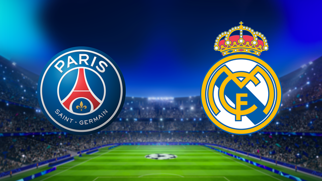PSG - Real Madrid 2019