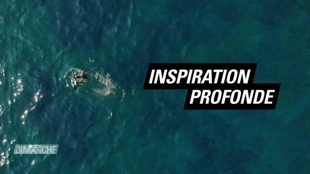 Le Mag: Inspiration profonde [RTS]