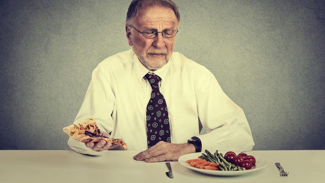 Le goût, le gras et l'âge. SIphotography Depositphotos [SIphotography - Depositphotos]