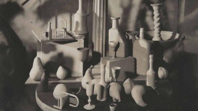 Jan Groover, Sans titre, ca. 1989. [Musée de l'Elysée, Lausanne - Fonds Jan Groover]