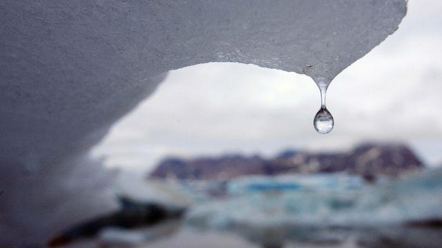 Climat: +7°C en 2100? Nouvelles projections scientifiques très alarmantes. [John McConnico - Keystone/AP Photo]