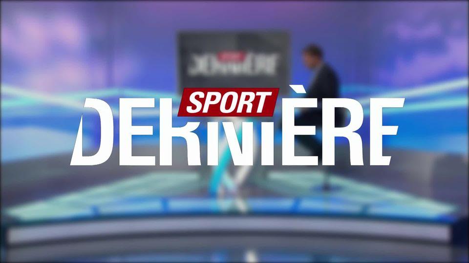 Sport dernière - semaine football EL saison 2019-2020 [RTS]