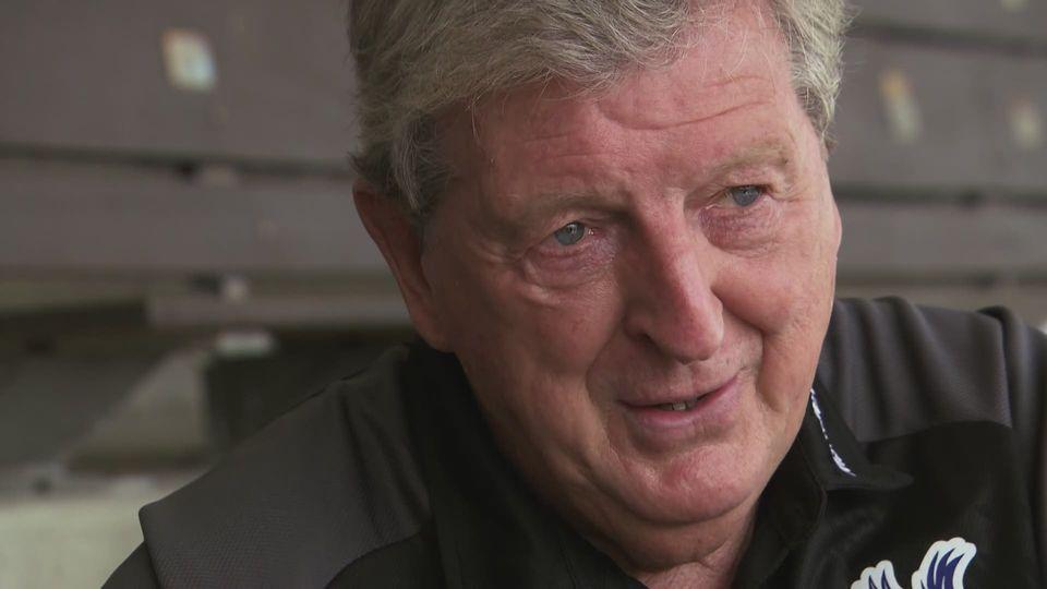 Au Coeur du Sport: avec Roy Hodgson, l'homme qui a ramené la Suisse à la Coupe du monde de foot. Samedi à 14h20 sur RTS Deux [RTS]