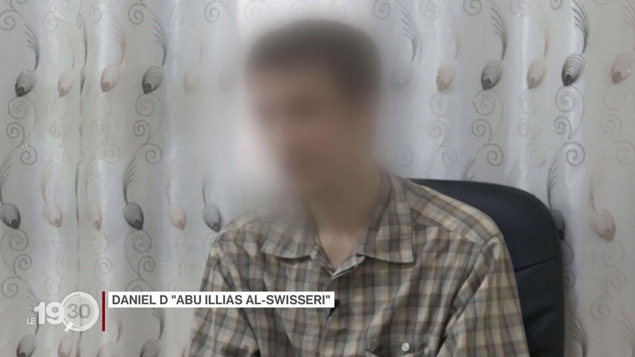 Le plus dangereux djihadiste suisse, parti combattre en Syrie, dit pour la première fois vouloir rentrer au pays. [RTS]