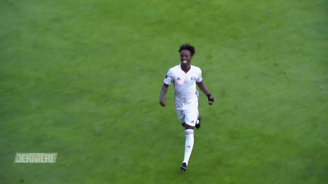 Challenge League, 7e journée: Lausanne-Ouchy – Chiasso (3-0) [RTS]
