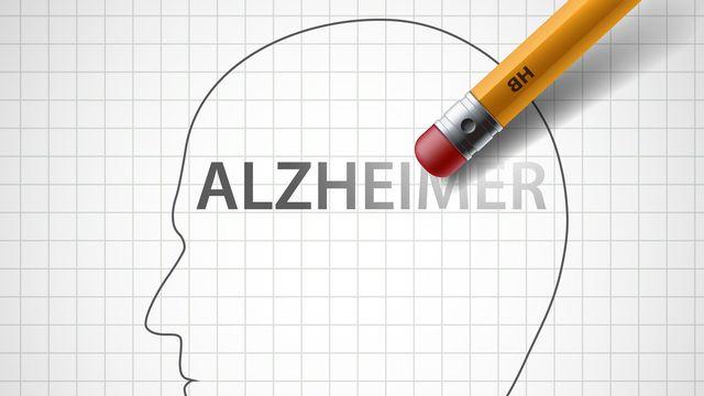 La maladie d'Alzheimer affecte notamment la mémoire. Trifonenko Ivan Fotolia [Trifonenko Ivan - Fotolia]