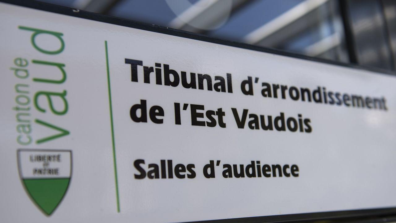 Le procès du médecin généraliste vaudois s'est ouvert lundi matin à Vevey. [Adrien Perritaz - Keystone]