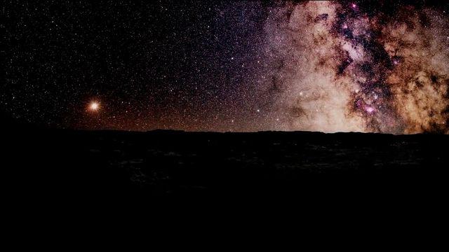 Les chasseurs d'étoiles [RTS]