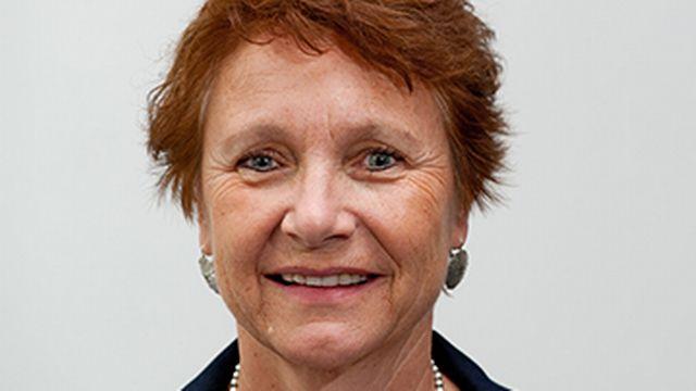 Catherine Baud-Lavigne, directrice adjointe et responsable Finances et administration de la Chaîne du Bonheur [point-of-views.ch - bonheur.ch]