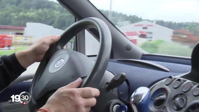 Mobilité: les Romands plus accros à la voiture que les Suisses alémaniques [RTS]