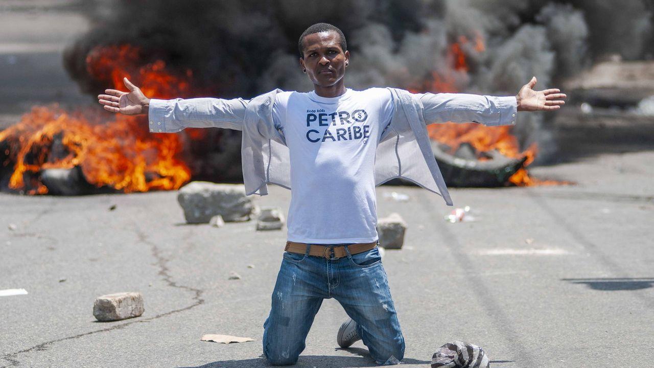 Le Venezuela est en proie aux violences depuis de nombreuses années. [EPA/Jean Marc Hervé Abelard - Keystone]