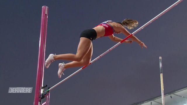 Athlétisme: Bilan des Suisses aux Mondiaux de Doha [RTS]