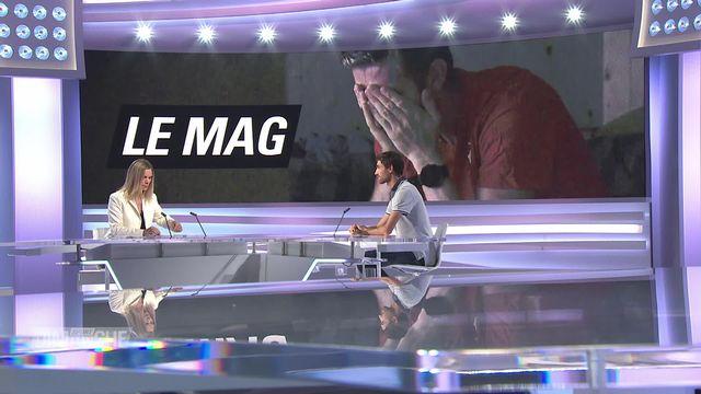Le Mag: le Surentraînement [RTS]