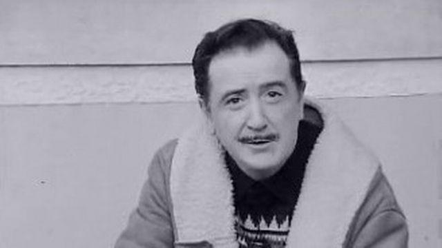 En janvier 1968, Pierre Lang lance Rendez vous, l'émission animalière que le rendra célèbre. [RTS]