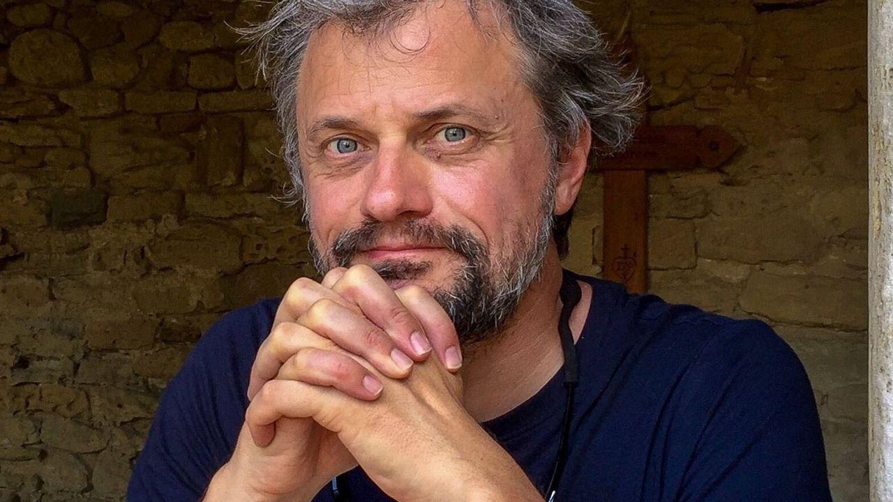 Frédéric Denhez. [facebook.com/frederic.denhez.921]