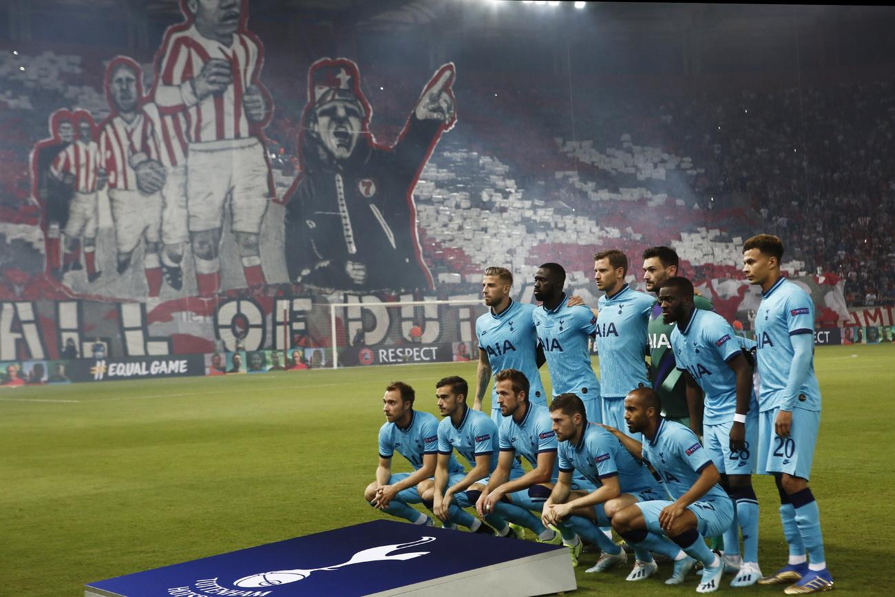 Neuer présente ses excuses à Hugo Lloris — Bayern