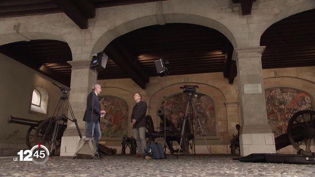 Elections fédérales: gros plan sur Genève. Le canton va connaitre un important renouvellement de ses élus fédéraux [RTS]