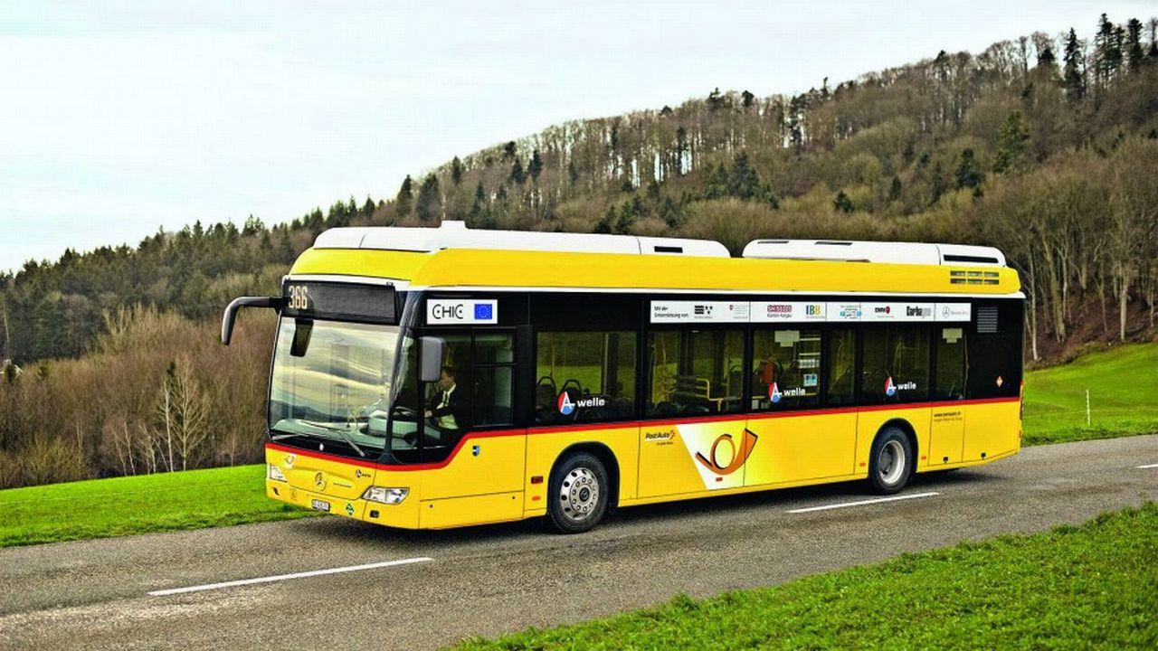 CarPostal France exploite depuis 2015 le réseau de bus des huit communes qui entourent Sète. [carpostal.fr]