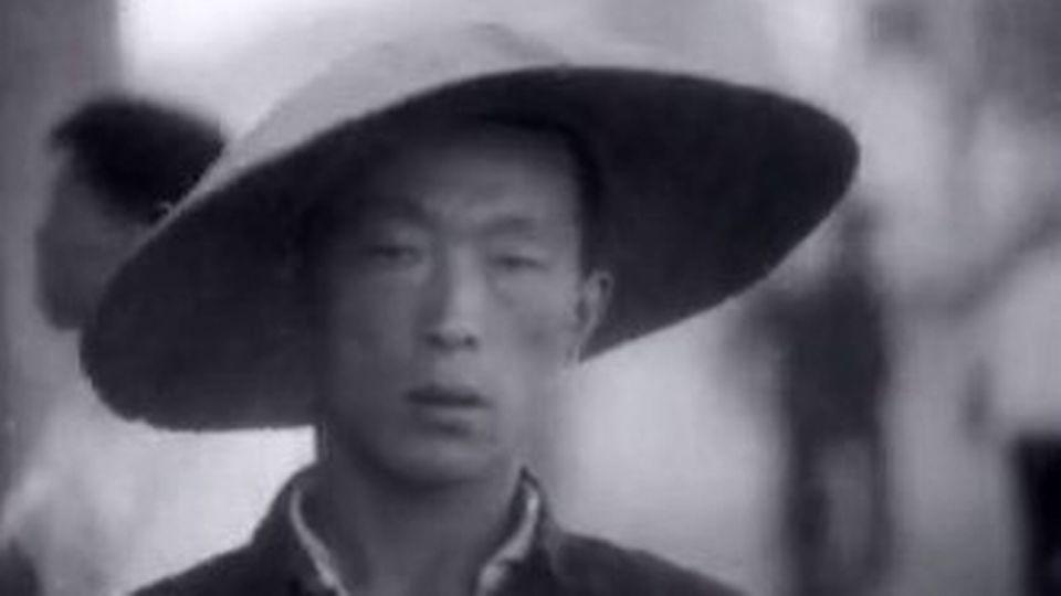Vivre à Pékin en 1964. [RTS]