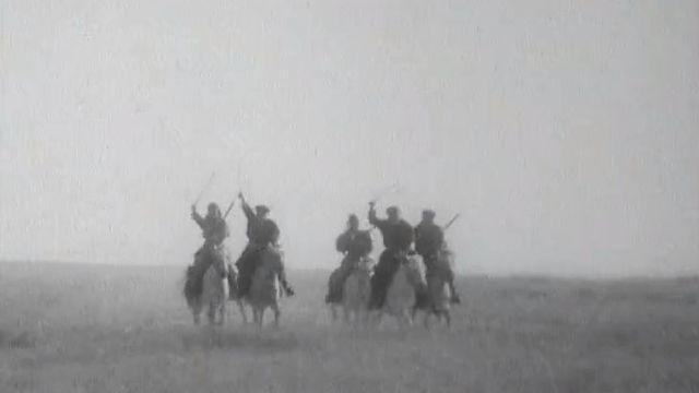 La Mongolie communiste, le Far West de Mao, 1964. [RTS]