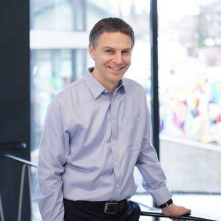 Pierre-Yves Rodondi, professeur au Département de la santé communautaire à l'Université de Fribourg. [Université de Fribourg]