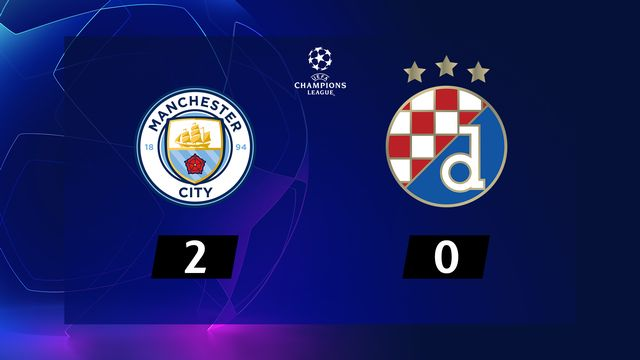 Manchester Dinamo