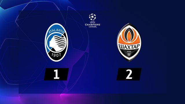 Atalanta Donetsk
