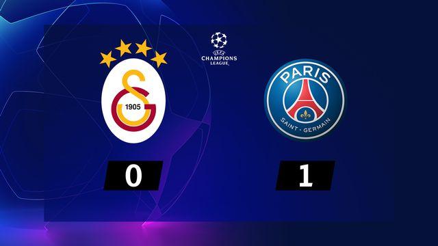 Galatasaray PSG