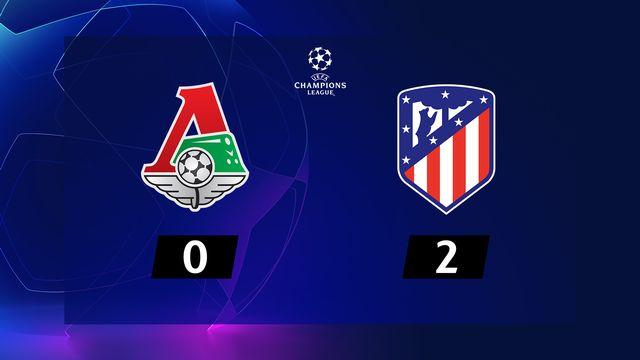 Lokomotiv Atletico
