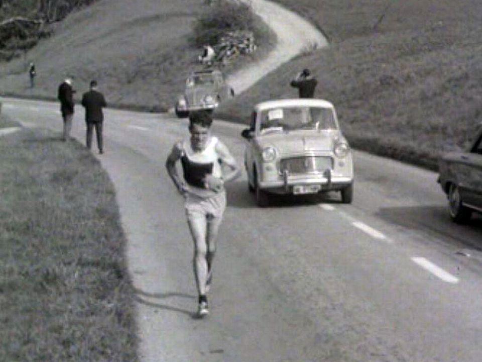 Morat-Fribourg, la course la plus populaire de Suisse.