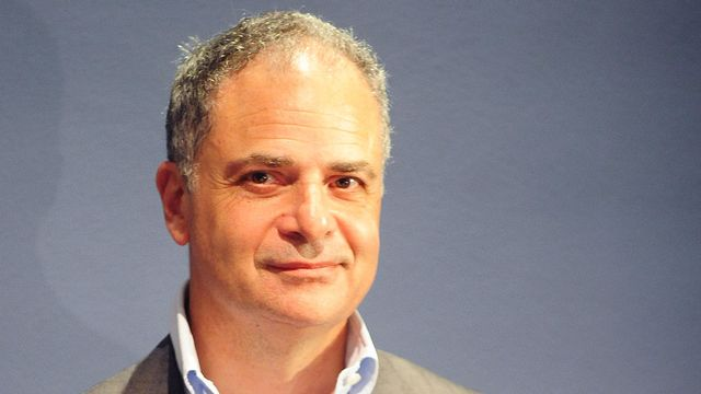 Pierre Hazan, spécialiste de la justice internationale, maître de conférence à Sciences-Po Paris et chargé de cours à l'Université de Genève. [Rafas Rivas - AFP]
