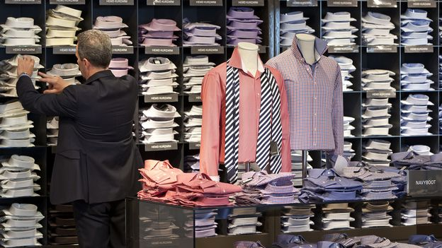 Économie : Délai, remboursement, la politique de retours des magasins varie fortement  