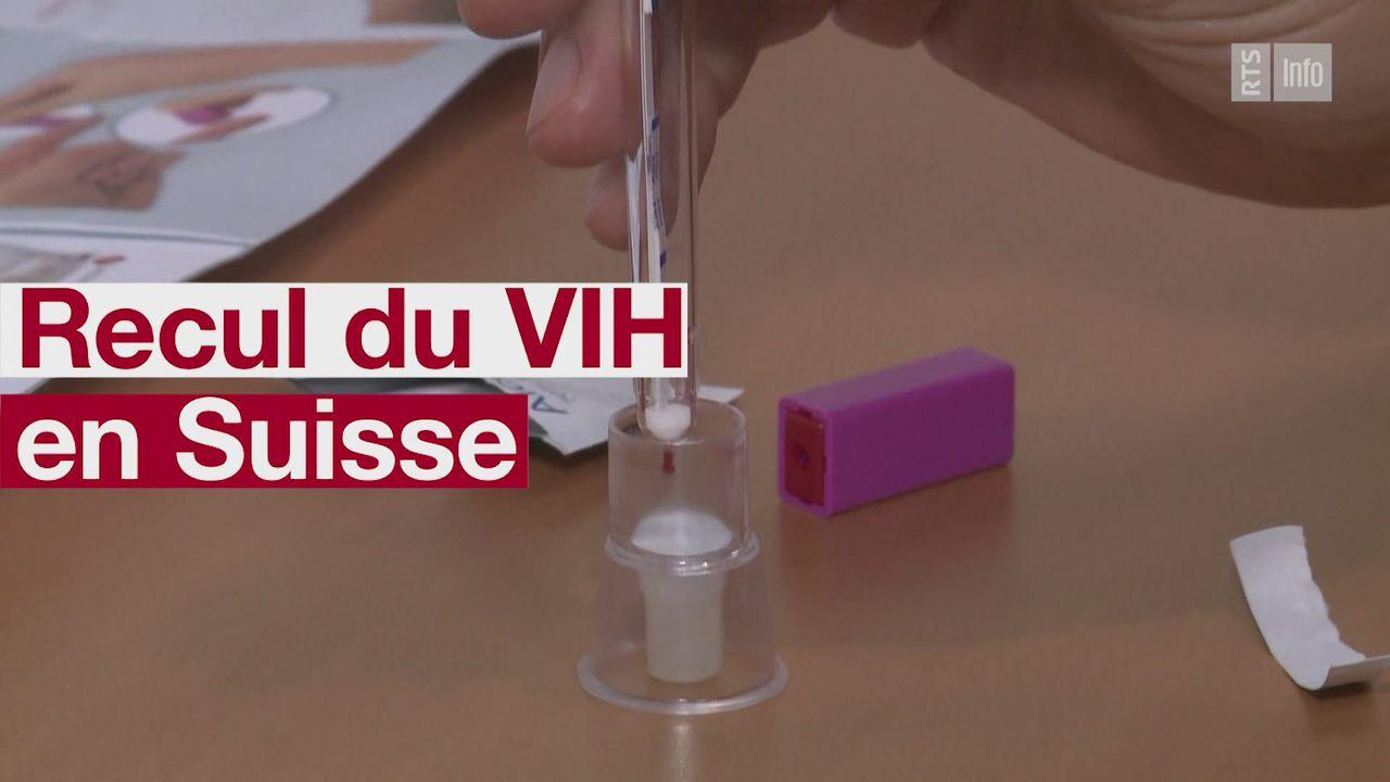 VIH [RTS]