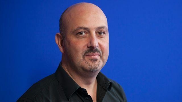 Francesco Pepe, Directeur de l'Observatoire de Genève, Professeur au Département d'Astronomie, Faculté des Sciences de l'UNIGE. [UniGe]